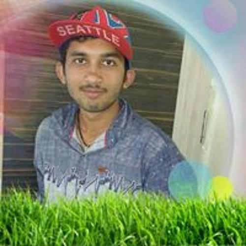 Dhruva Thirupathi's avatar