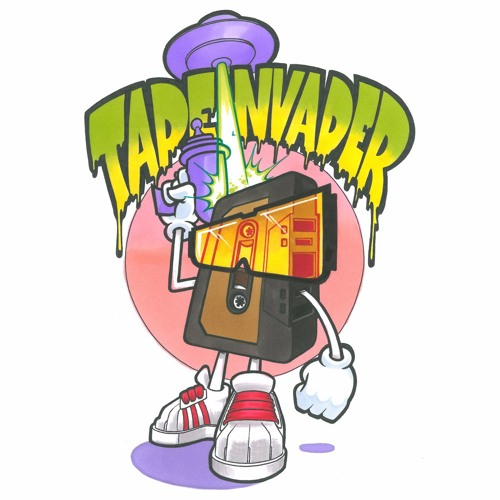 tapeinvader's avatar