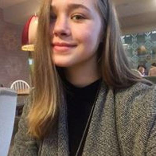 Darina Bukhenskaya's avatar