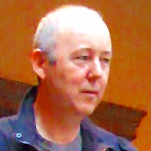 Stevie Mach's avatar