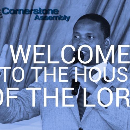 IAG Cornerstone Assembly's avatar