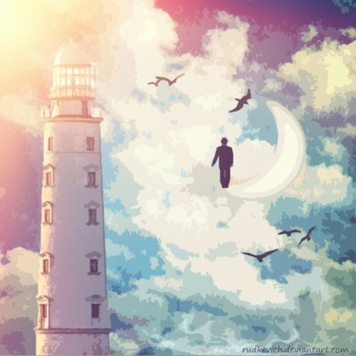 Lighthouse on the Moon's avatar