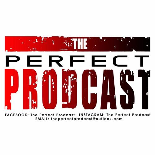 THE PERFECT PRODCAST's avatar