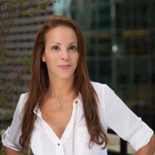 Chantal Taly Russell's avatar