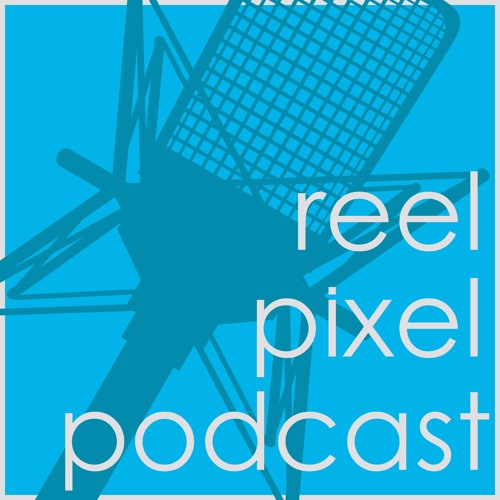 Reel Pixel Podcast's avatar