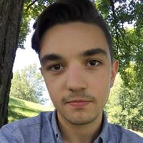 Tommy Elwell's avatar