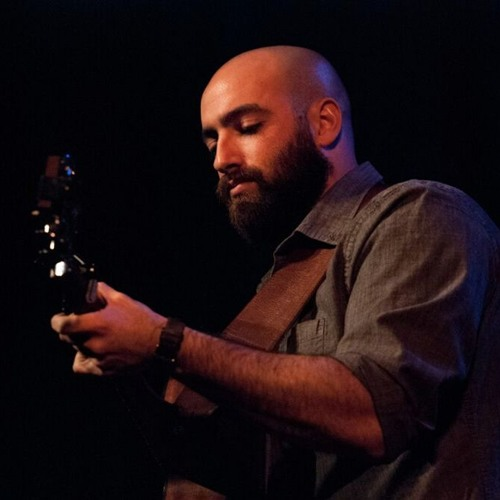 Dan Zlotnick's avatar