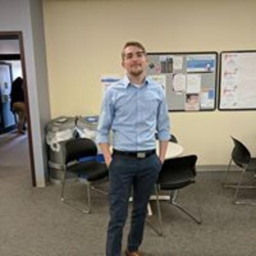 Nicholas Soule's avatar