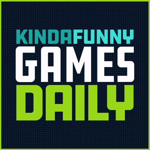 New Versions of the Switch Inbound? - Kinda Funny Games Daily 03.25.19