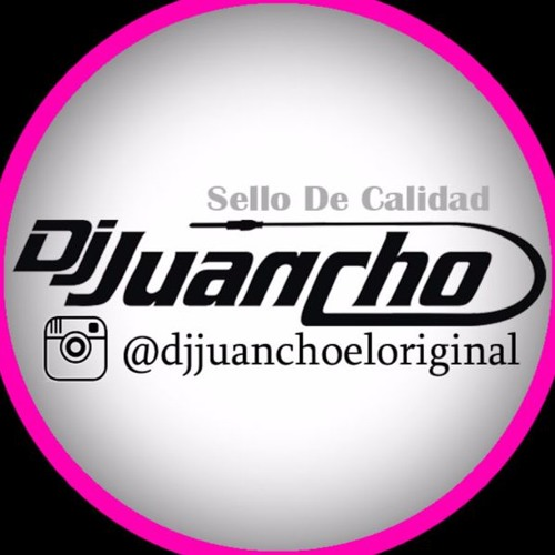 DJJUANCHO OFFICIAL's avatar