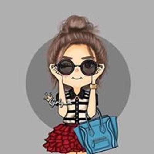 Mariam Hamada's avatar