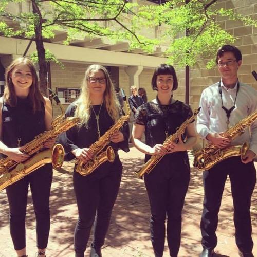 Meraki Saxophone Quartet's avatar