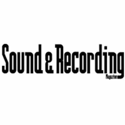 Sound & Recording Mag.'s avatar