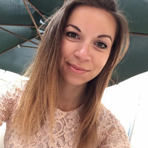 Ira Zdravkova's avatar
