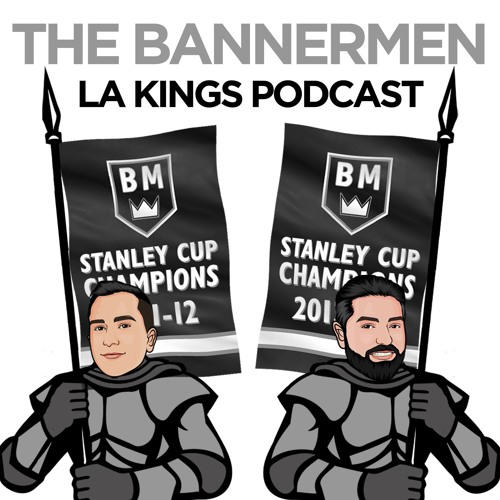 The Bannermen: LA Kings Podcast's avatar