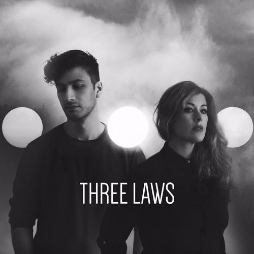 THREE LAWS's avatar