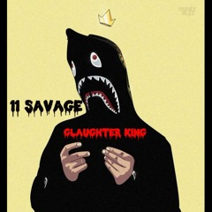 Glaughter savage