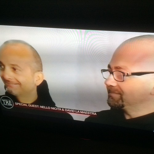 Nick Morris & Dave Scott - Podcasts's avatar