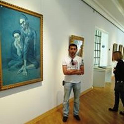 Հայկ Սարգսյան's avatar