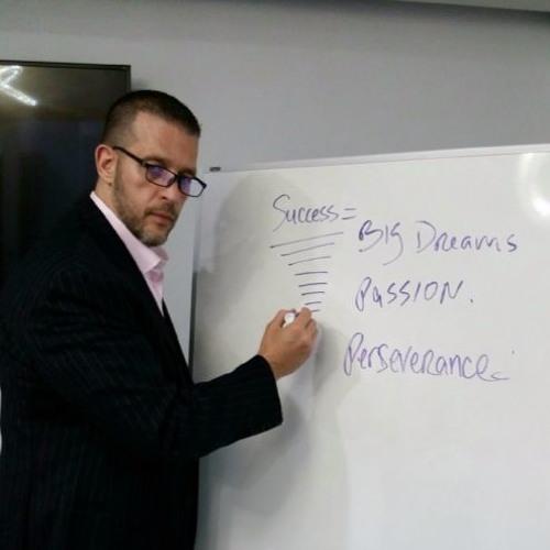Sam Zherka's avatar