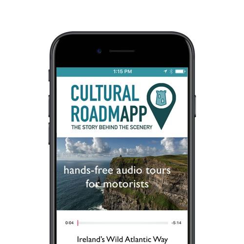 Cultural Roadmapp's avatar