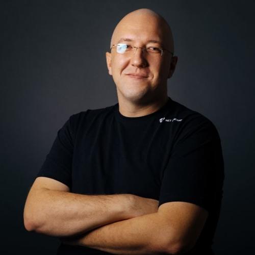 Danijel Dachony Jovanovic's avatar