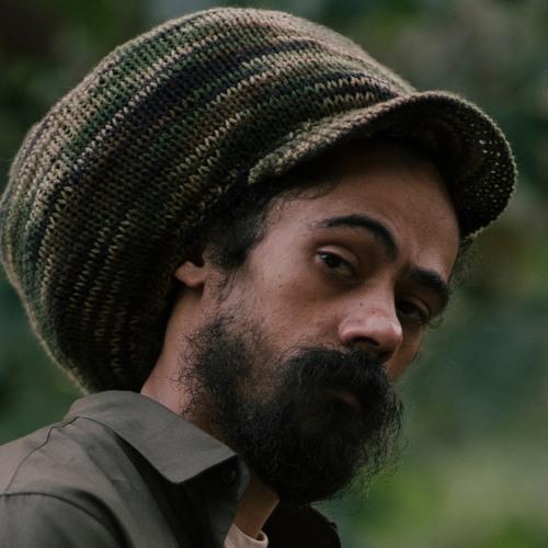 Damian Marley's avatar