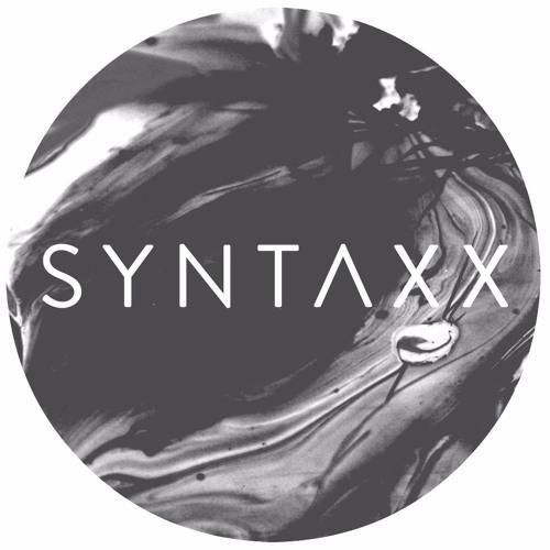 Syntaxx Records's avatar