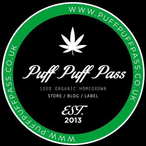 Puff Puff Pass's avatar