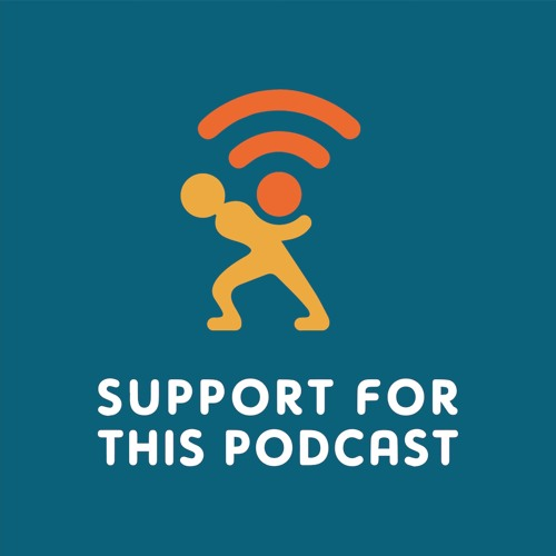 Support For This Podcast's avatar