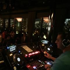 DJ Chris Visone