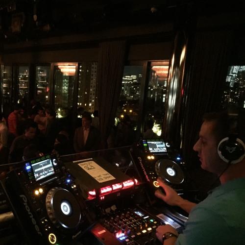 DJ Chris Visone's avatar