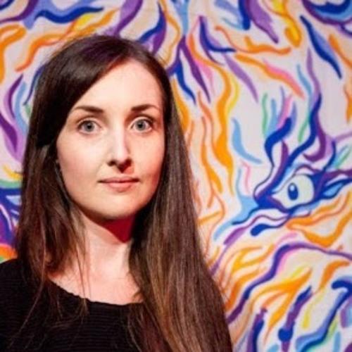 Claudine O'Sullivan's avatar