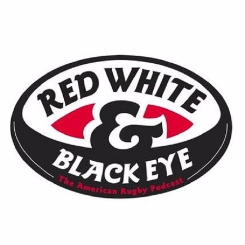 Red White and Black Eye's avatar