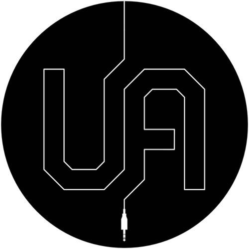 URBAN AUDIO's avatar