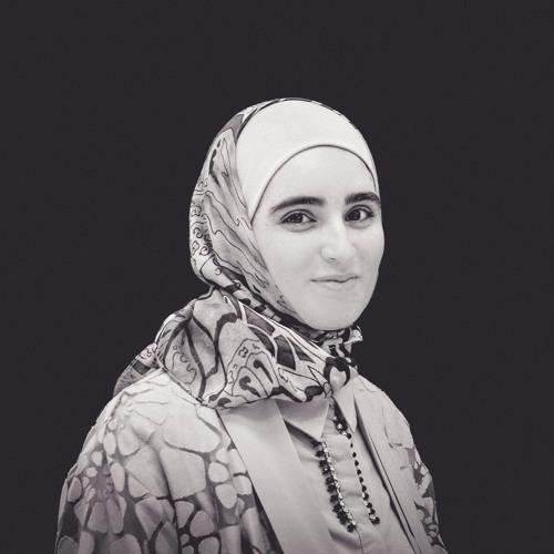 Miryam KARAMA's avatar