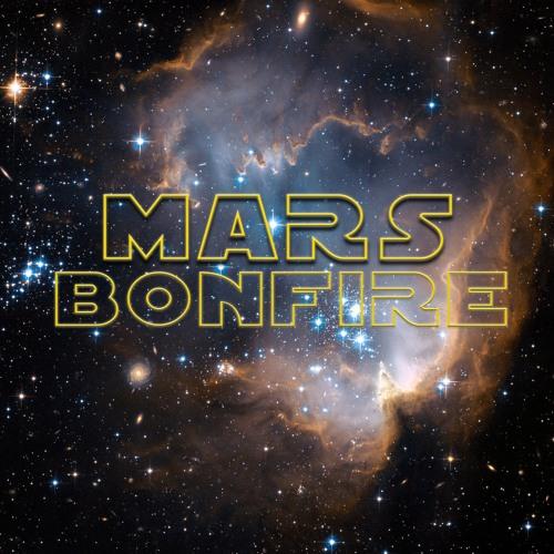 Mars Bonfire's avatar