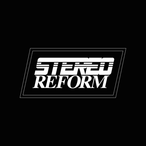 Stereo Reform's avatar