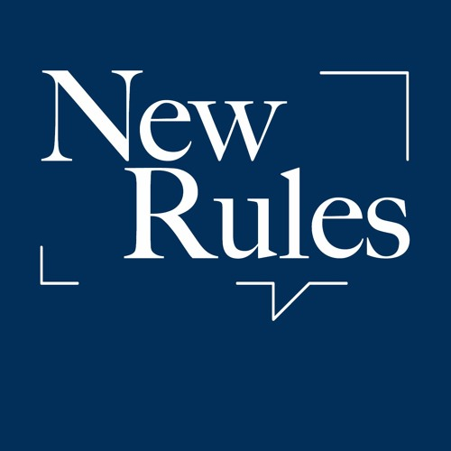 New Rules Podcast's avatar