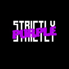 Strictly Purple