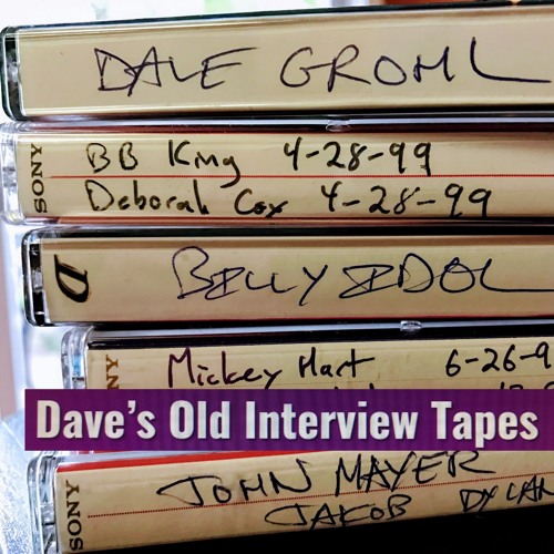Dave's Old Interview Tapes's avatar