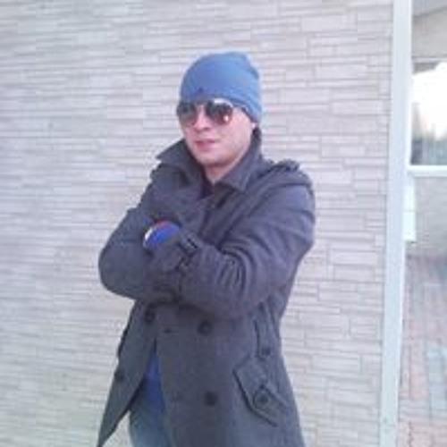 Кирилл Шорников's avatar