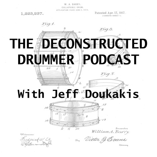 The Deconstructed Drummer Podcast's avatar
