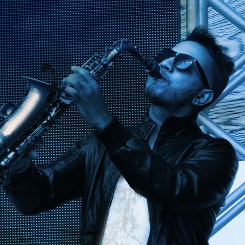 Leo Sax's avatar