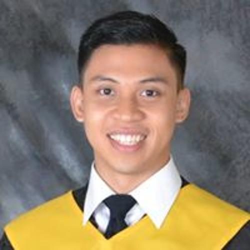 Joshua Bernard Cabasug's avatar
