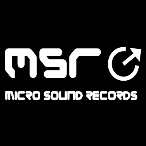 MICRO SOUND RECORDS's avatar