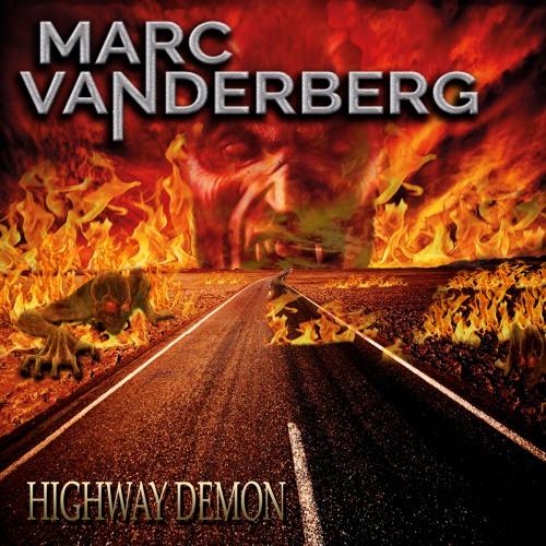 Marc Vanderberg's avatar