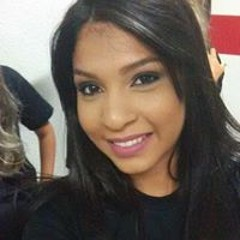 Luiza Araujo