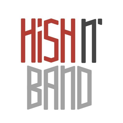 Hish N' Band's avatar