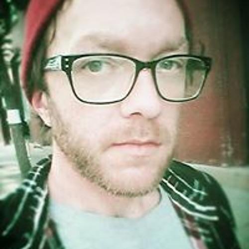 Tony Baker's avatar